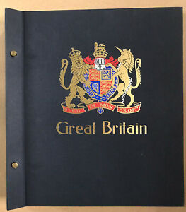 Stanley Gibbons Great Britain DAVO, Vol 1, 1990-1999, used, very good condition