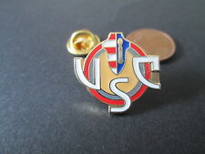 a1 CREMONESE FC club spilla football calcio soccer pins badge italia italy