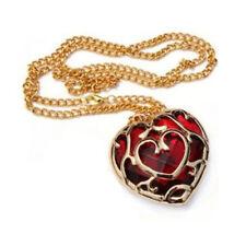 Zelda Necklace - The Legend of Zelda Jewelry pendant Gold Plated!