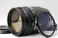 """ Near Mint ! ""  Nikon AF NIKKOR 35-70mm F2.8 D with LENS GUARD  ♯EL518"