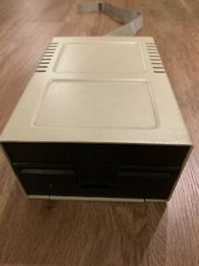 "Vintage Apple A2M0003 5.25"" Floppy Disk II"