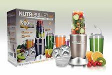 Magic Bullet NutriBullet Pro 900 Series Blender New In Box