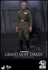 Hot Toys 1/6th Grand Moff Tarkin Figure Star Wars: Episode IV A New Hope MMS433