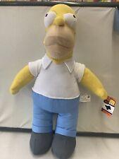 The Simpsons Homer Plush