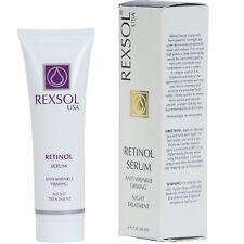 REXSOL Retinol Serum Anti-Wrinkle Firming