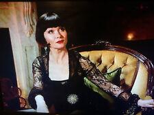 "Miss Fisher's Murder Mysteries ~New Licensed,Miss Fisher ""STARBURST"" No.1 Brooch"