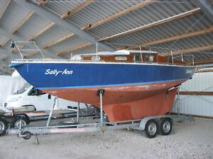 Kajütboot Motorboot Segelboot Boot
