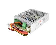 Alimentatore switching 27,6V 1,8A SCP-50-24 UPS batteria BACKUP