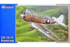SPECIAL HOBBY SH48117 1/48 CAC CA-13 Boomerang