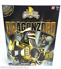 Mighty Morphin Power Rangers - Limited Black Edition Legacy Dragonzord