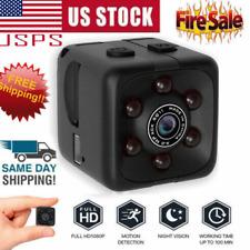 NEW Mini HD Hidden Camera Cam DVR Security Video Recording Motion Detection US