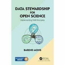 Data Stewardship for Open­Science: Implementing FAIR­Pr - Mixed media product NE