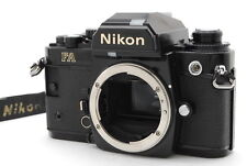 《APPEARANCE NEAR MINT++》 Nikon FA 35mm SLR Film Camera Body Only from Japan
