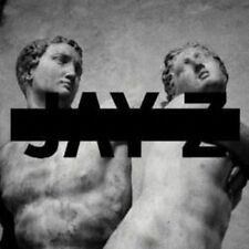 Jay-Z - Magna Carta (NEW & SEALED Deluxe Edition CD)