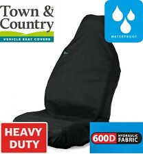 TOWN & COUNTRY Ford TRANSIT Seat Covers - Front 3 Seat Set - Waterproof