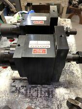 Moog Servo Hydraulic Linear Actuator B35864 008b