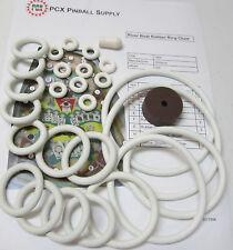 1964 Williams River Boat Pinball Rubber Ring Kit