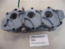 1986 Yamaha Outboard 50 hp Cylinder Head 6H4-11111-01-94