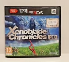 Xenoblade Chronicles per New 3DS - PAL