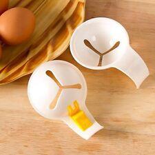 Useful Mini Kitchen Tools Bakeware Gadget Egg Sieve Device Egg Yolk Separator