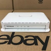 Netgear WN203 ProSAFE Single Band 802.11n Wireless Access Point Router 4.B3