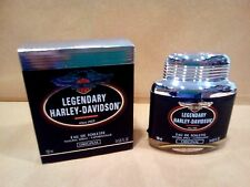HARLEY DAVIDSON ORIGINAL MAN UOMO  EAU DE TOILETTE SPRAY 100ML.OLD FORMULA RARO