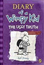 Diary of a Wimpy Kid: The Ugly Truth by Jeff Kinney (2012, E-book)
