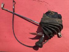 Yamaha Grizzly 450 Kodiak 400 00 01 02 03 04 05 06 07 08 Gear Shifter Hand Rod