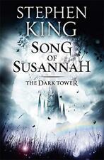 The Dark Tower: Song of Susannah LIBRO VI DI STEPHEN KING LIBRO TASCABILE 97814