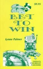 Bet to Win (Paperback or Softback)