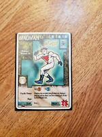 Wildstorms ccg: Madman - Chase Card - Near Mint (1996)
