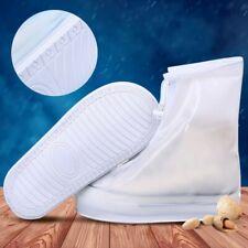 Shoe Covers Reusable Waterproof Overshoes Boot Gear Durable Outdoor Rain Snow