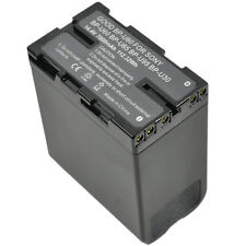 BP-U60 U65 BP-U30 BP-U90 U95 Battery for PMW-EX1 EX1R EX3 F3 F3K F3L 200 160 150