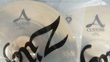 "Zildjian A custom 14"" hihat top and bottom A20510 best offer me lowest price"