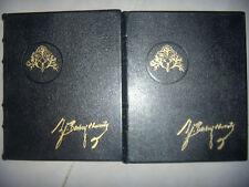 Oeuvres Fantastiques de Barbey d'Aurevilly, 2 tomes, 1979, Numéroté TBE