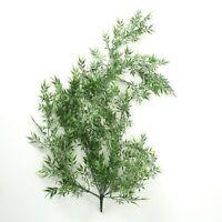 Boltze Kunstpflanzen & -blumen Bambusstrauch grün 120 m
