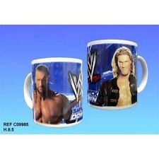 CATCH WWE - Mug EDGE & TRIPLE H 320 ml