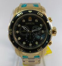 INVICTA PRO DIVER Model 0072 wrist watch for Men NEW & AUTHENTIC!