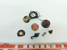 ar126-0,5 # Märklin H0/AC MAGNET difettoso + krank-haken per gru girevole 7051
