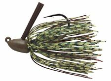 Booyah Boo Jig 1/2oz - Watermelon Red - Bass Yellow Belly Lure