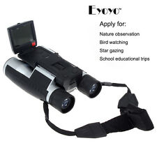 1080P HD Digital Camera DVR Binoculars Recording Video for Hunting Birdwatching