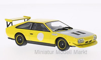 #503 - Whitebox Lamborghini Jarama Rally - gelb - 1973 - 1:43
