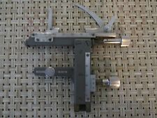 Bushnell Microscope Attachable X-Y Mechanical Stage Slide Specimen Holder