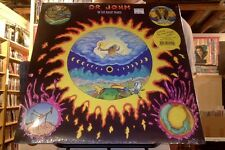 Dr. John In the Right Place LP sealed multi-colored vinyl RE reissue