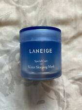 LANEIGE Special Care Water Sleeping Mask 70 mL 2.3oz (NEW NO BOX)