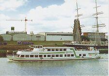 AK MS HANSEAT, Schreiber Reederei, Bremen (18)