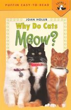 Why Do Cats Meow? (Turtleback School & Library Bin