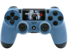 """Uncharted 4"" Ps4 Custom UN-MODDED Controller Exclusive Unique Design"