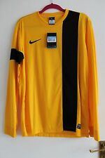 New Nike long sleeve Dri-Fit  football goalkeeper shirt