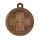 230 IMPERIAL RUSSIA COMMEMORATIVE MEDAL FOR THE RUSSIA-JAPANESE WAR 1904-1905